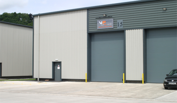 valvepro warehouse logistics
